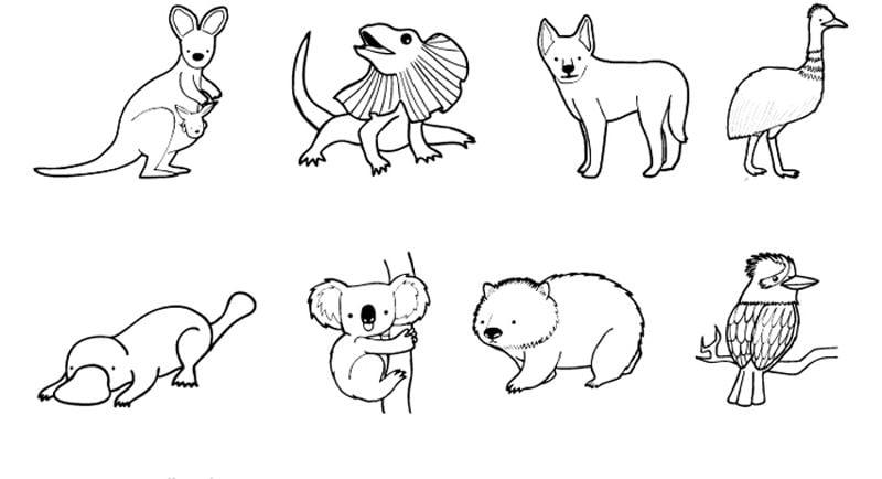 ▷▷ Dibujosfaciles.es - Dibujos de animales fáciles de dibujar y ...