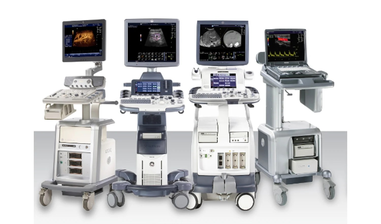 Ge Showcases Latest Ultrasound Advances At Rsna