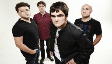 Skank é uma das bandas a se apresentar no festival - Foto: Divulgação