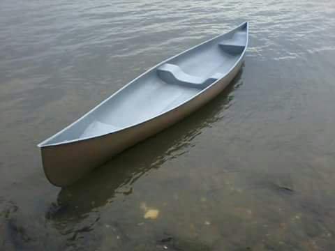 Com quantos paus se faz uma canoa?