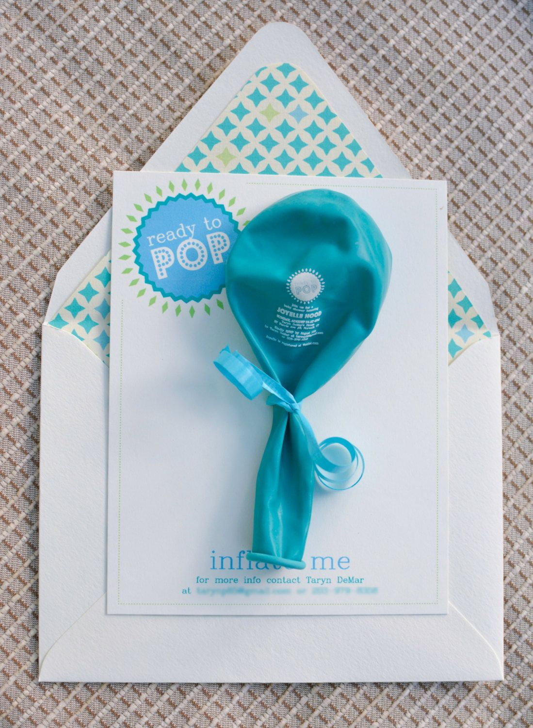 How Do Baby Shower Invitations