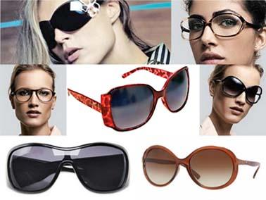 rosto quadrado oculos Para cada formato de rosto, um tipo de óculos