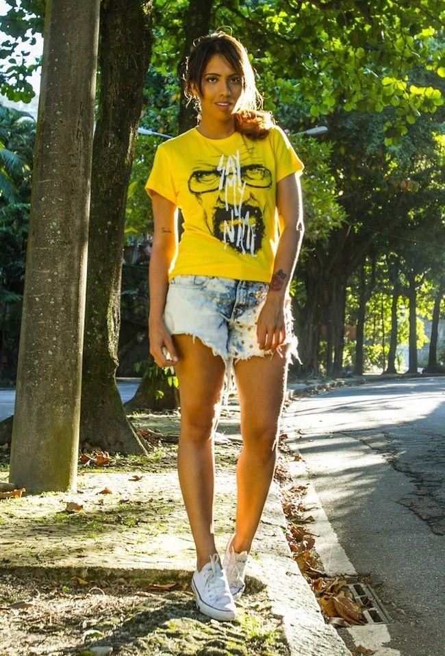 look copa do mundo modices Looks para a Copa do Mundo: como se vestir para torcer pelo Brasil