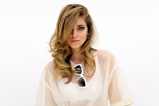 cabelo de diva chiara ferragni Cabelo de diva: como fazer o penteado que vai te deixar sexy e sofisticada