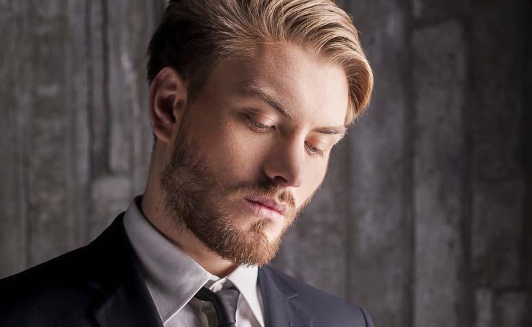Resultado de imagem para como ter barba