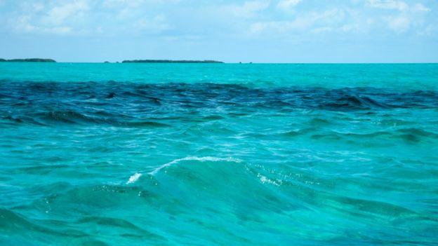 Por Que A 225 Gua Do Mar 233 Salgada Salina Dicas