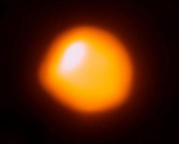 O que é betelgeuse e por que vai explodir?