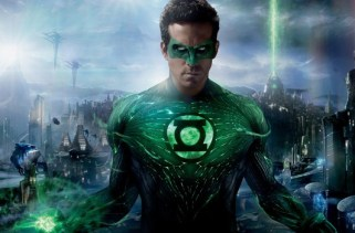30 fatos sobre a lanterna verde