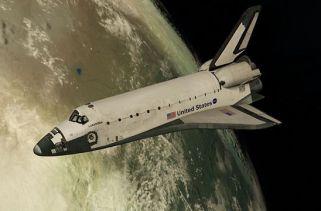 26 fatos sobre ônibus espaciais
