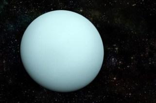 15 fatos interessantes sobre o planeta Urano