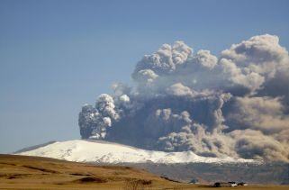 Os 7 maiores vulcões conhecidos