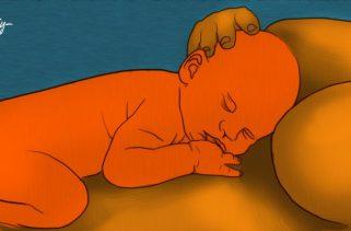 Por que seu bebê adormece durante a amamentação?