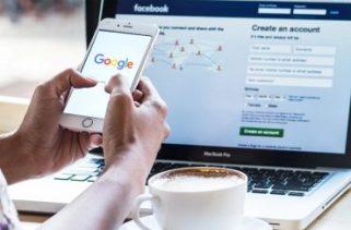 Como o Facebook sabe o que você pesquisou no Google?