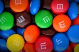 Fatos interessantes sobre M & M's