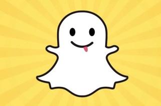 10 fatos surpreendentes sobre o Snapchat