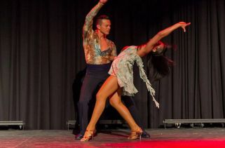 De onde a Dança de Salsa se Originou?