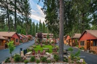 10 hotéis verdes mais impressionantes da América