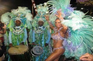 O que é a Dança Brasileira de Samba?