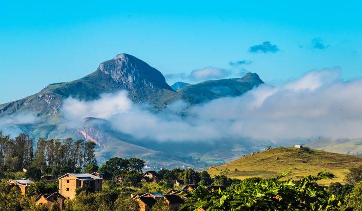 Qual É A Origem Do Nome Madagascar?