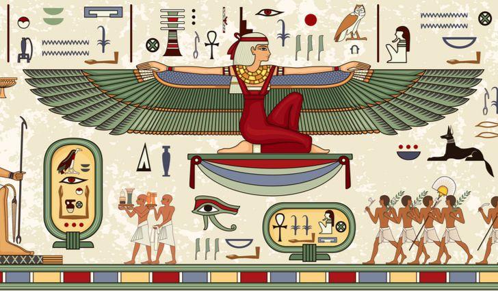 10 Fatos Interessantes Sobre Os Antigos Egípcios