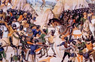Mais Longas Guerras Na História Da Humanidade