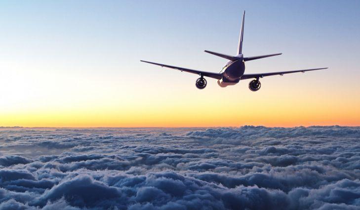 Em qual Camada da Atmosfera os Aviões Voam?