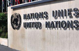 Quais São As Línguas Oficiais Das Nações Unidas?