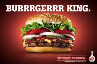 20 fatos interessantes sobre o Burger King