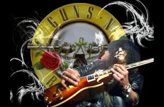 16 fatos interessantes sobre o Guns N Roses