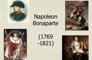 21 fatos interessantes sobre Napoleão Bonaparte