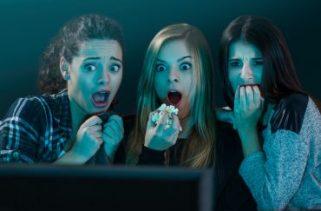 Assistir filmes de terror faz você mais corajoso?