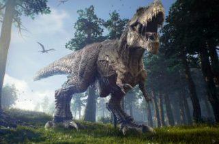 Por que a Terra já não tem animais tão grandes quanto dinossauros?