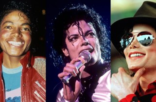 "34 fatos interessantes sobre Michael Jackson, o ""Rei do pop"""
