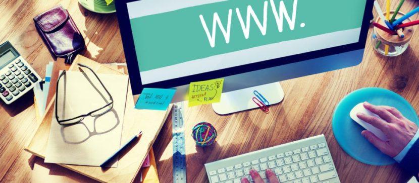 O que exatamente acontece quando você visita um site?