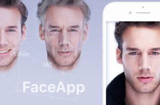 Como o FaceApp funciona?