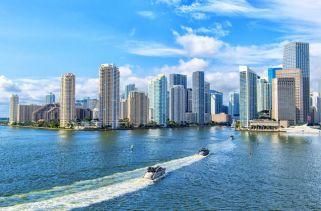 Maiores Cidades Da Flórida