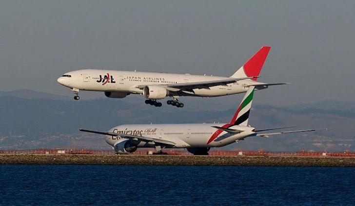 Países Mais Caros Para Viagens Aéreas