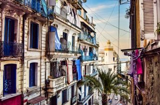 Curiosidades Sobre A Argélia