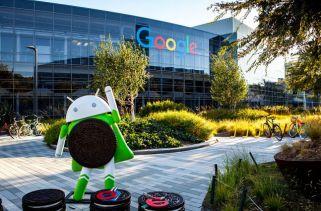 Onde Está Localizada A Sede Do Google?