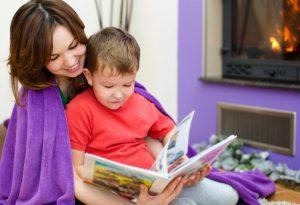 10 dicas sobre como ensinar as crianças a ler