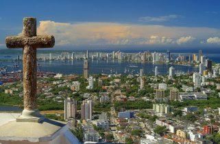 10 lugares mais incríveis para visitar na Colômbia
