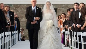 10 vestidos de casamento de celebridades mais incríveis