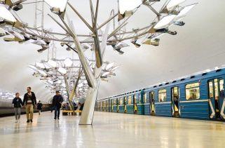 Países Com Maior Uso De Transporte Público