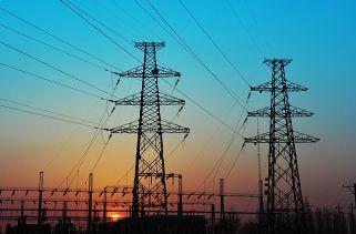 Consumo De Eletricidade Por País