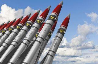 Qual País Tem Mais Armas Nucleares?