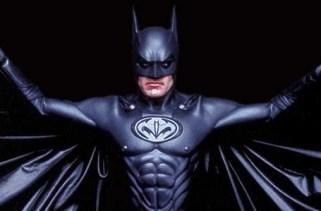 Melhores atores que interpretaram Batman