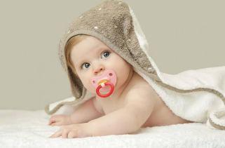 Um truque simples para quebrar o hábito de chupeta do seu filho