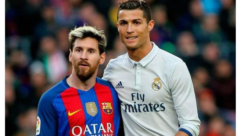Os 20 jogadores de futebol mais ricos do mundo 2019