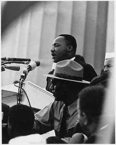 Biografia: Martin Luther King jr.