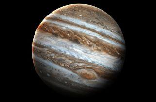 Qual Planeta tem o Campo Magnético Mais Forte?